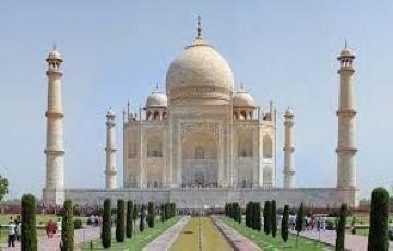 Golden Triangle - The Taj and Tiger Tour