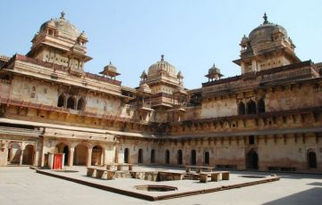 A Trip To Traditions Of India