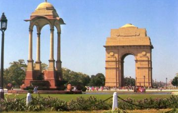 Golden Triangle Tour Of India Tour