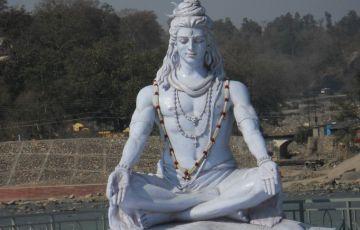 Golden Triangle with Haridwar & Rishikesh