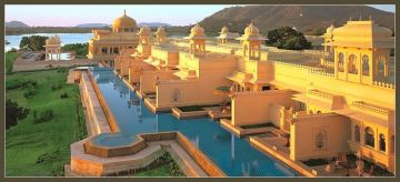 Golden Triangle with Royal Rajasthan