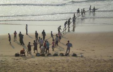 Gopalpur On Sea Beach Holidays Tour