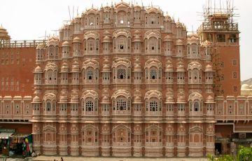 Grand Jaipur Tour