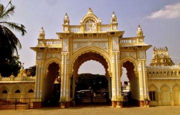 Grand Mysore Tour