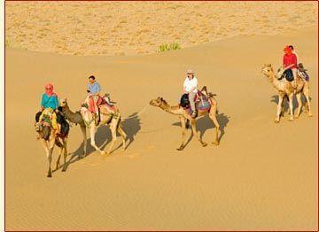 Grand Rajasthan Tour