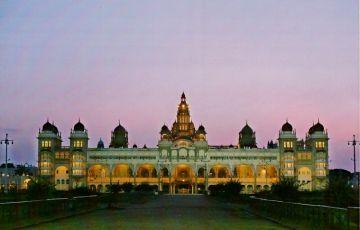 Grand South India Tour