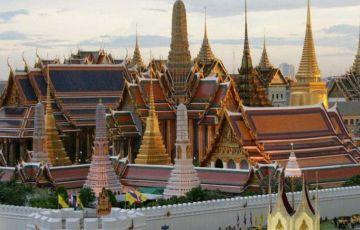 Grand Thailand Tour