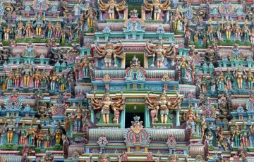 Great South India Tour