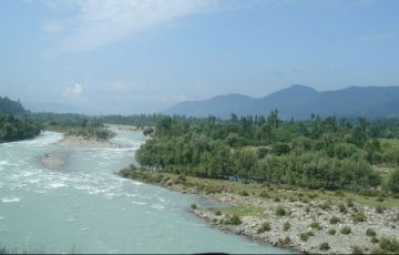 Great Srinagar Tour