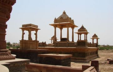 Gujarat Intensive Tour