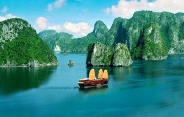 Halong Bay Cruise Promotion