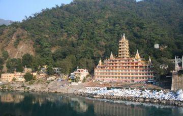 Haridwar and Rishikesh Yatra Tour
