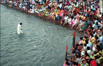 Haridwar Yatra
