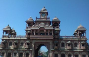 Heritage And Ruins Of Gujrat Tour