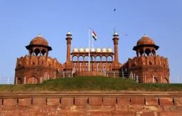 Heritage India With Royal Rajasthan Tour Package