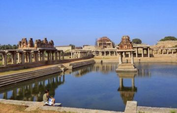 Heritage of West India Tour