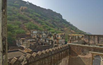 Heritage Trail Of Rajasthan Tour