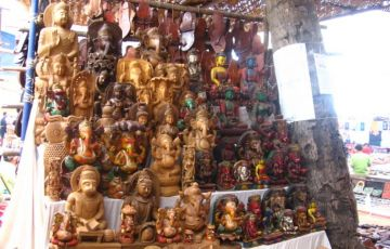 Highlights of India and Goa Tour