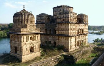 Highlights of North India Tour