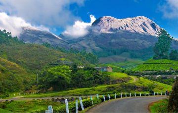 Hill Stations Extravaganza Kerala Tour