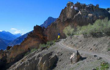 Himachal Pradesh Intensive Tour