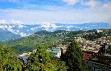 Himalayan Tranquility