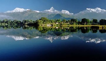 Holiday Nepal Tour
