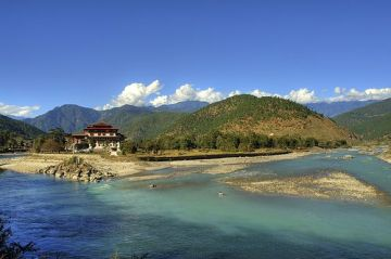 Holidays in Bhutan