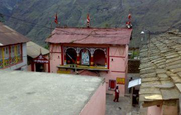 Holy Char Dham Yatra Tour