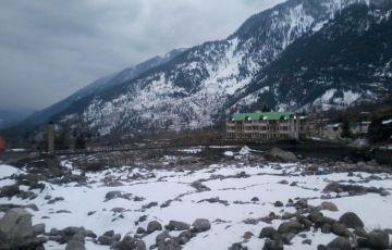 Honeymoon At Himachal Tour
