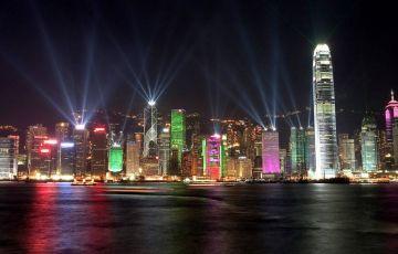 Hong Kong 6Nights / 7Days