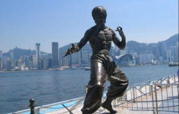 Hong Kong Essence