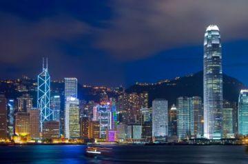 Hong Kong with Ocean Park