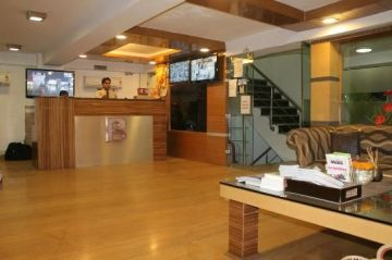 Hotel Balsons International Short Stay Package.