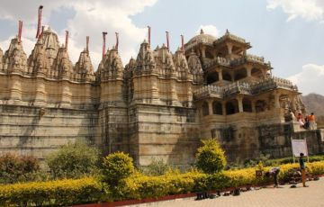 Incentive Fort And Palaces Tour