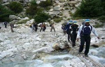India Adventure and Trekking Tour