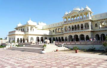 India Essence Tiger Tour