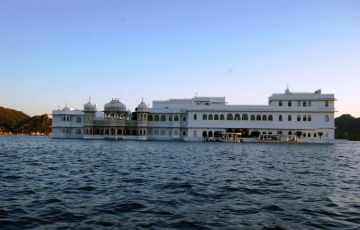 Indian Forts And Palace Tour