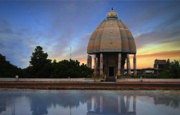 Indian Spiritual Trails Tour