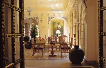 Agra Jaipur and Ranthambore Tour