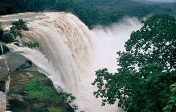 Instant Kerala Backwater Tour