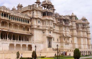 Jaipur with Agra Tour
