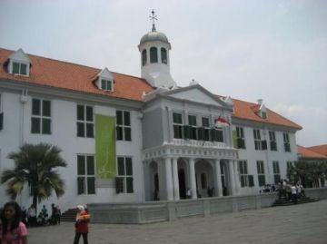 Jakarta Classic Tours