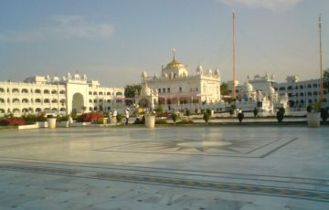 Image result for nanded sahib