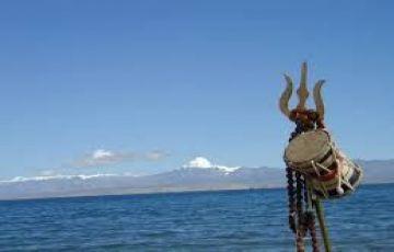 Kailash Mansarovar Yatra by Lhasa