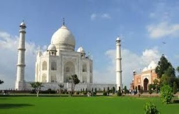 Karnataka Golden Triangle Tour