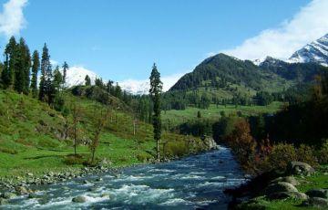 Kashmir An unparalleled Beauty