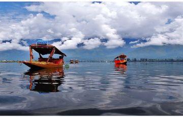 Kashmir Magical Tour