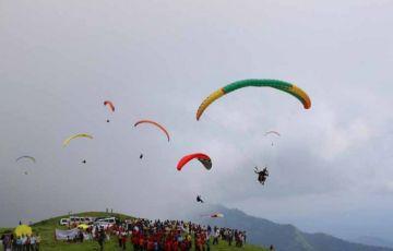 Kerala Adventure Tour