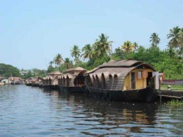 Kerala Ayurveda And Backwater